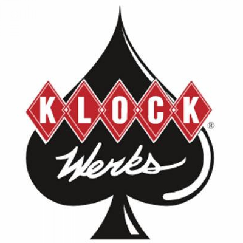KLOCK WERKS Logo