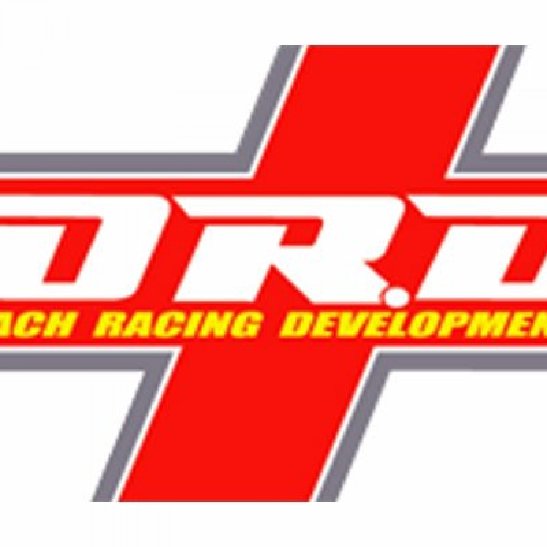 DR.D Logo