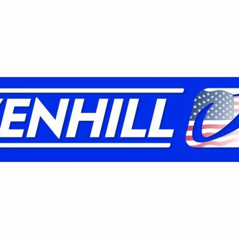 VENHILL Logo