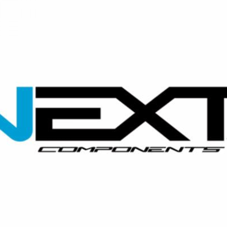 NEXT COMPONENTS Logo