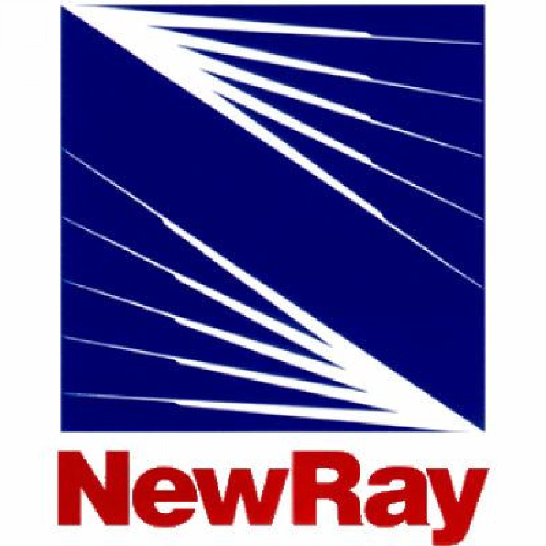 NewRay Logo