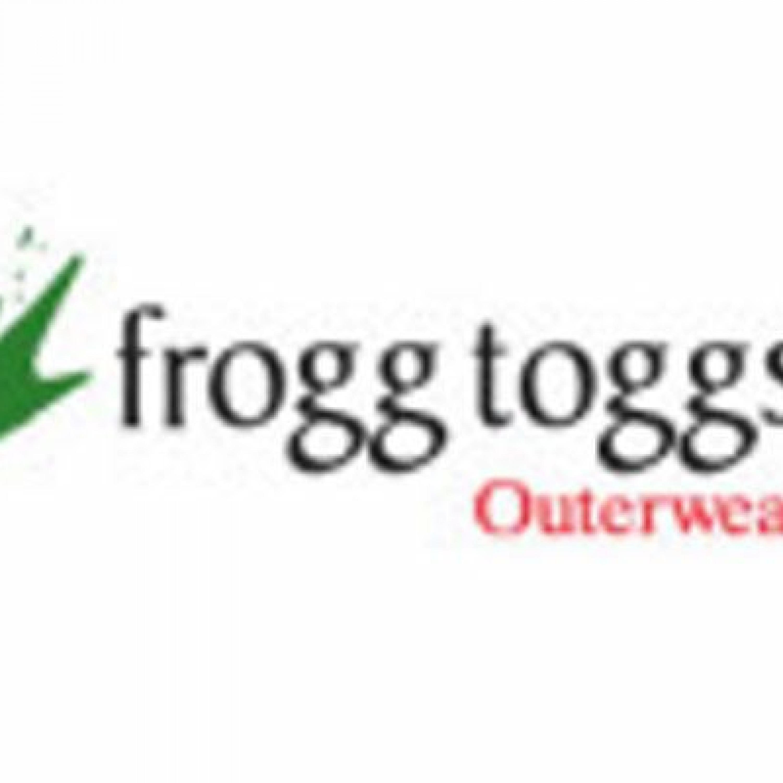 Frogg Toggs Logo