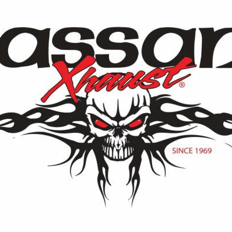 BASSANI XHAUST Logo