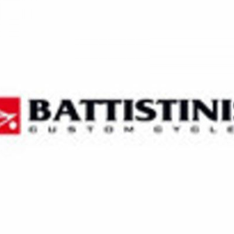 BATTISTINIS Logo