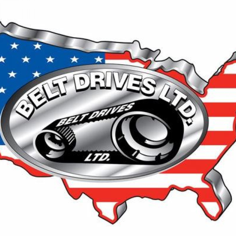 BELT DRIVES LTD. Logo