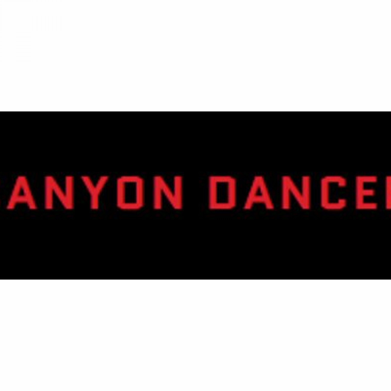 CANYON DANCER Logo