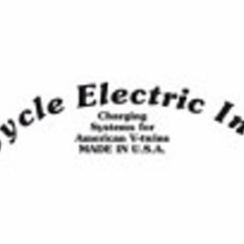 CYCLE ELECTRIC INC Logo