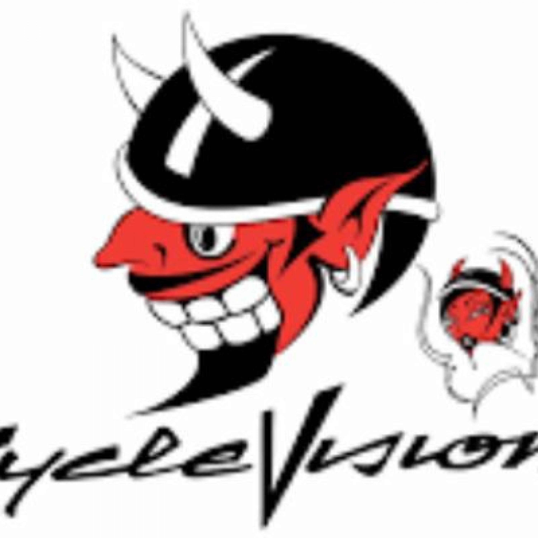 CYCLE VISIONS Logo