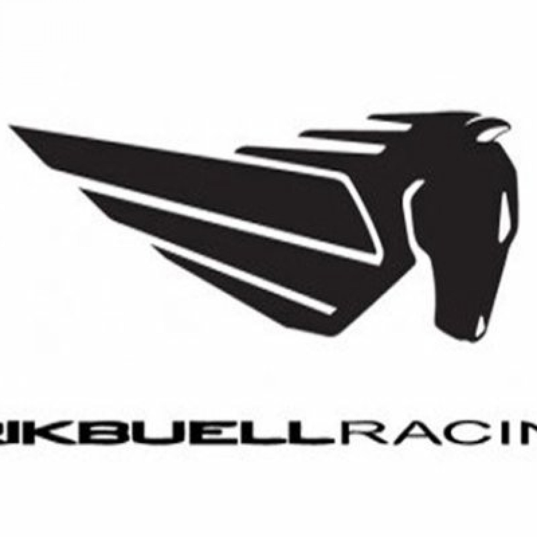 ERIK BUELL RACING Logo