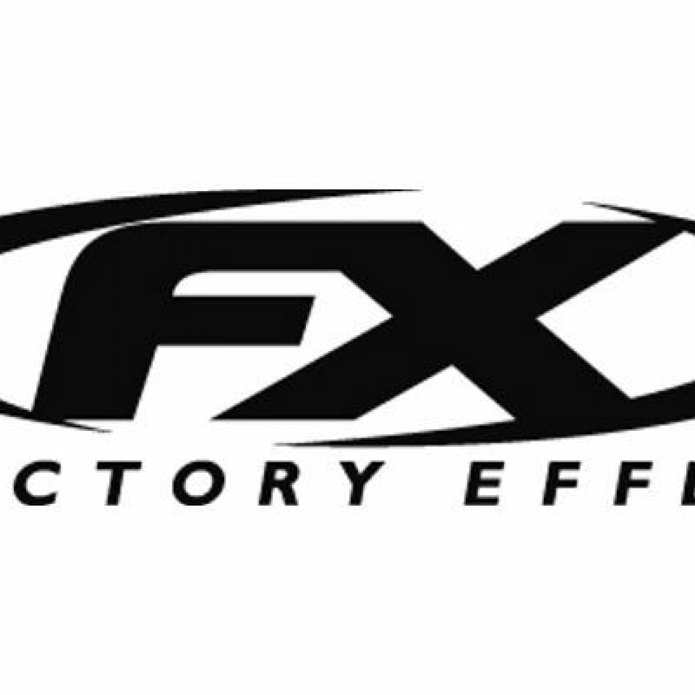 FACTORY EFFEX Logo