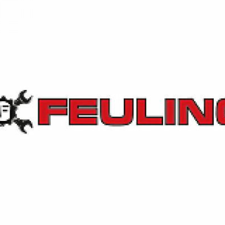 FEULING OIL PUMP CORP. Logo