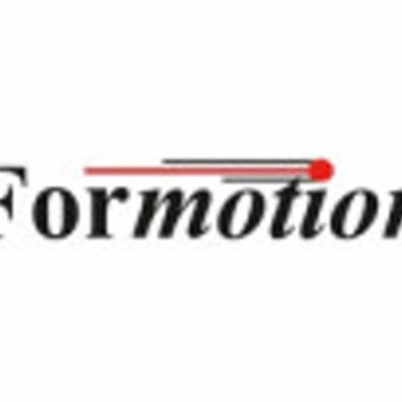 FORMOTION Logo