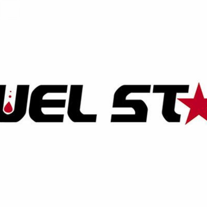 FUEL STAR Logo