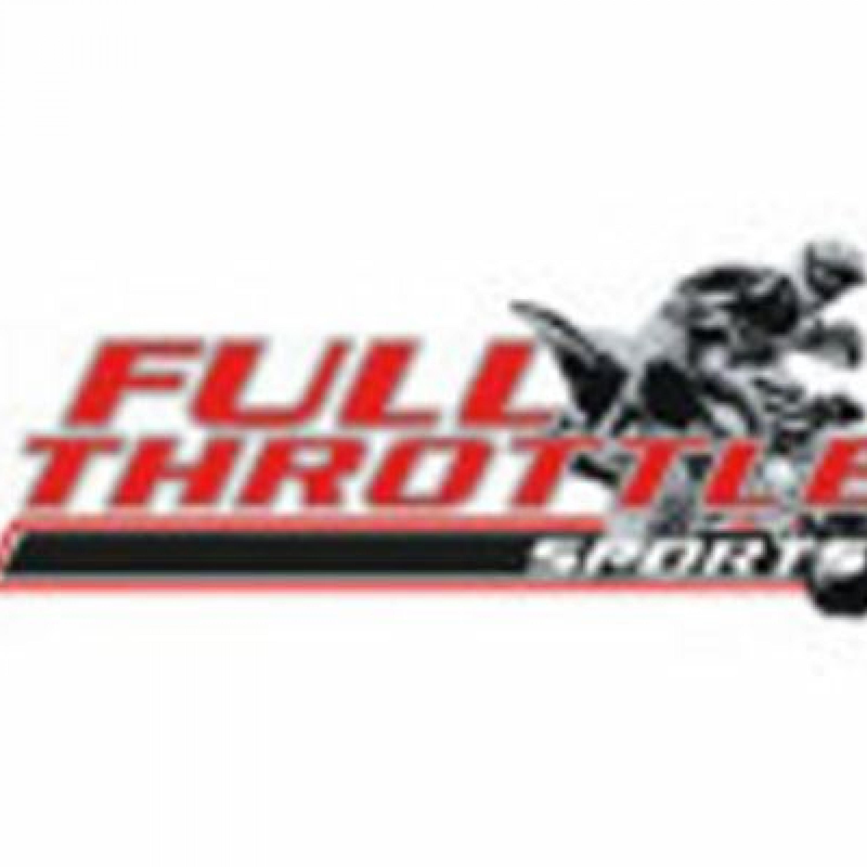 FULL THROTTLE Logo