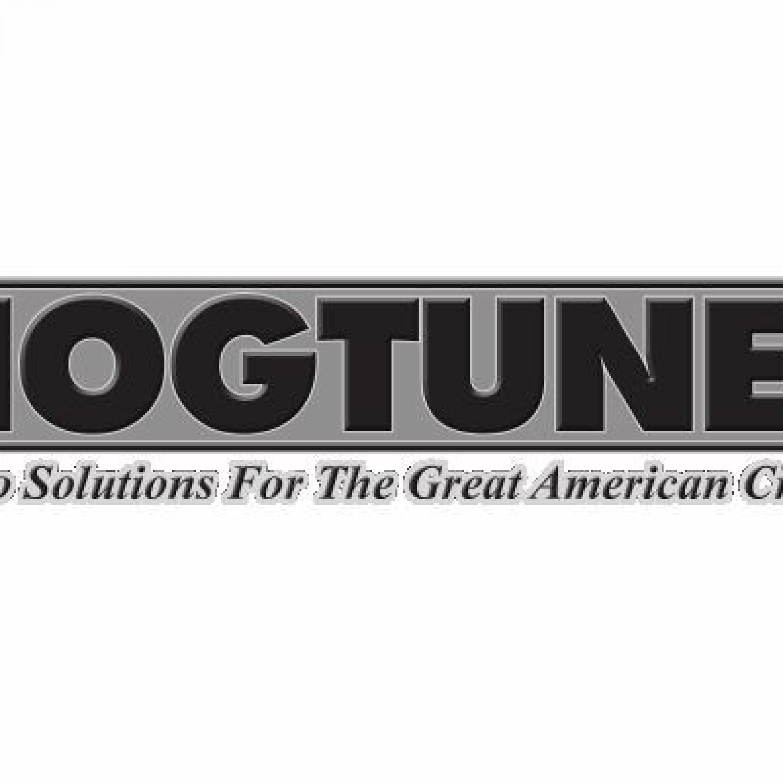 HOGTUNES Logo