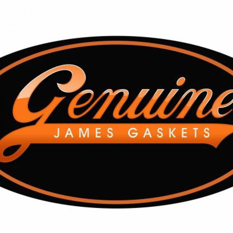 JAMES GASKET Logo