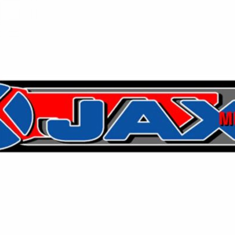 JAX METALS Logo