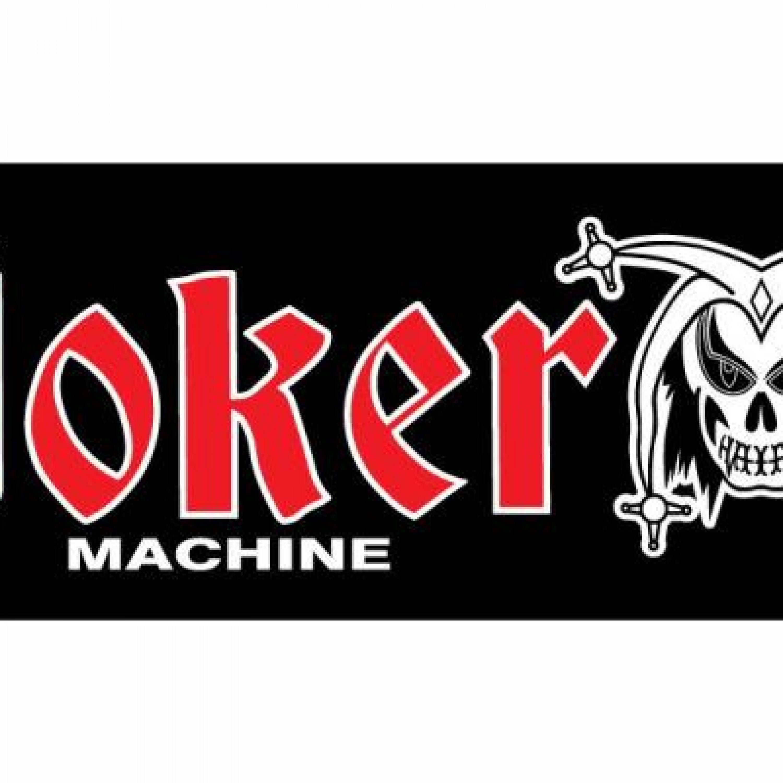 JOKER MACHINE Logo
