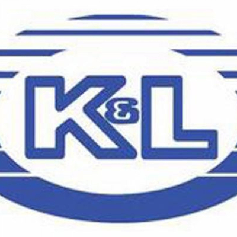 KL SUPPLY Logo