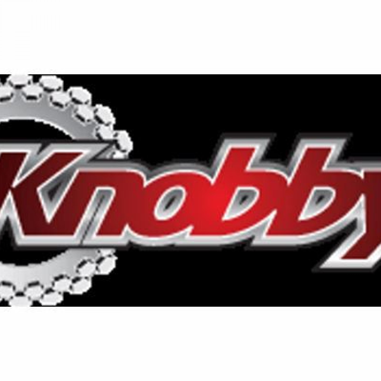 Knobby Logo