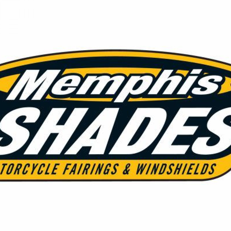 MEMPHIS SHADES METRIC Logo