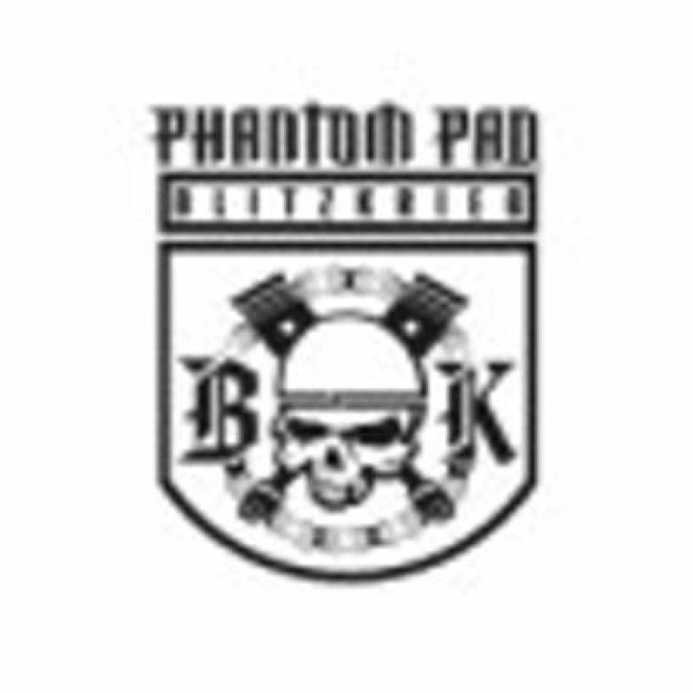 PHANTOM PADS Logo