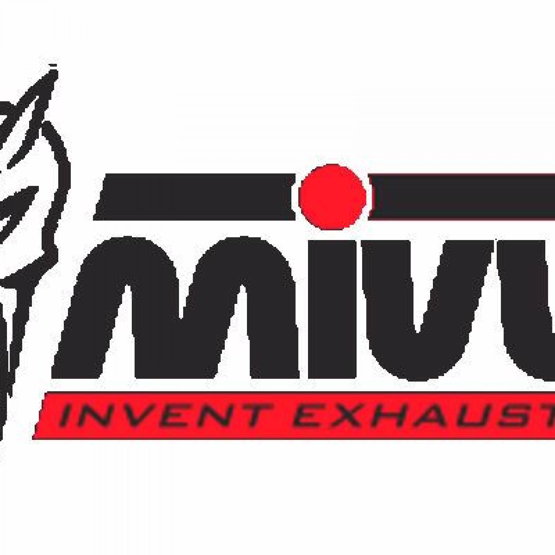 Mivv Logo
