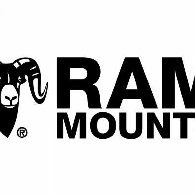 RAM MOUNT Logo