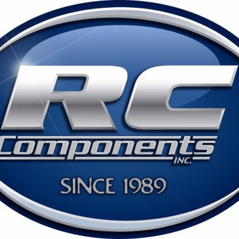 RC COMPONENTS Logo