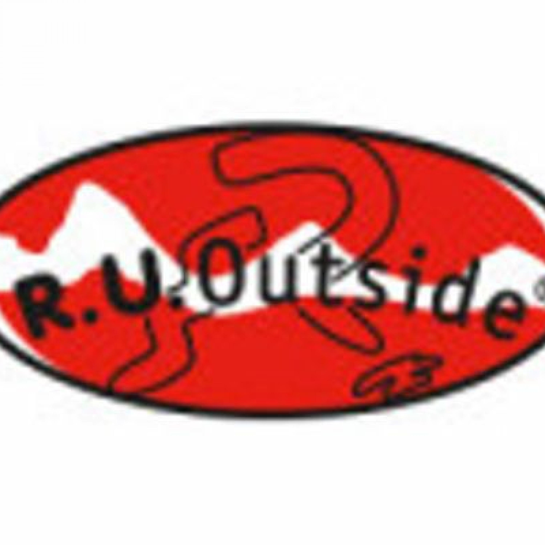 RU OUTSIDE Logo