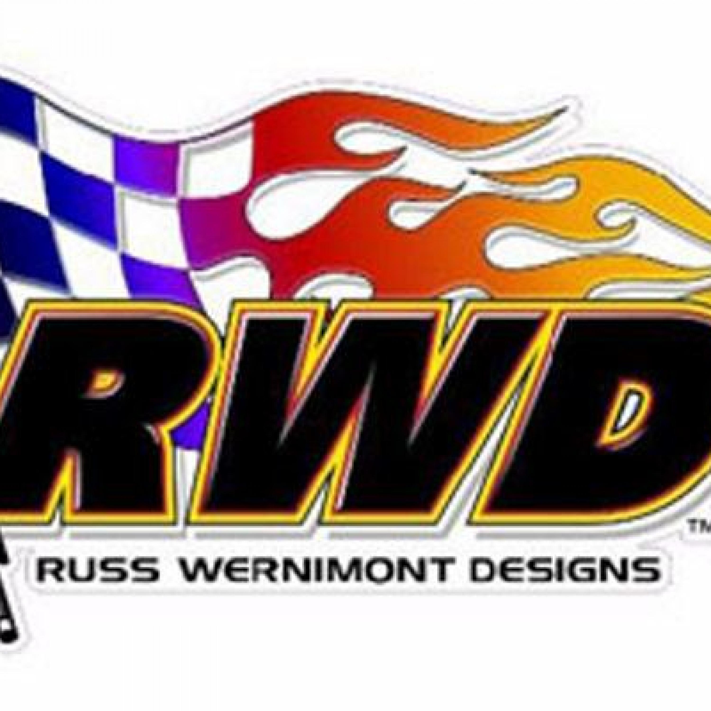 RUSS WERNIMONT DESIGNS Logo