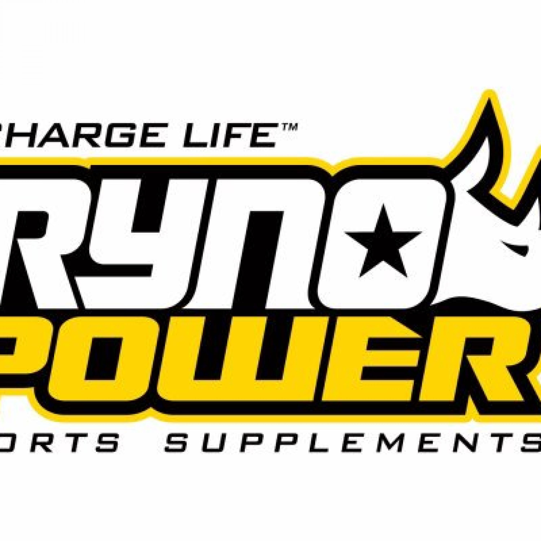 Ryno Power Logo