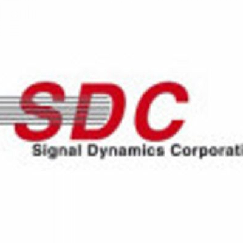 SIGNAL DYNAMICS Logo