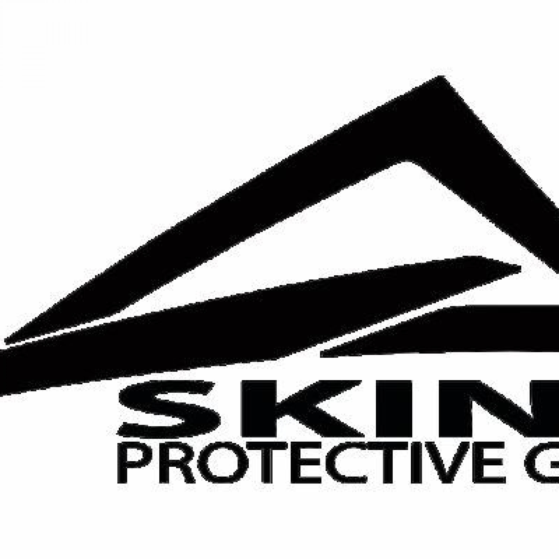 SKINZ PROTECTIVE GEAR Logo