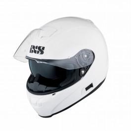 IXS Integralhjälm HX 215 Vit