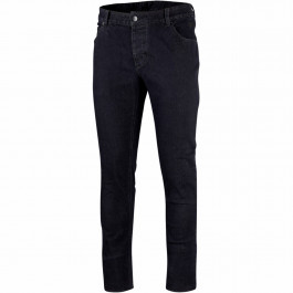 IXS MC-Byxor Dam Nugget Denim Trousers Svart