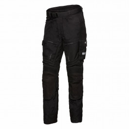 IXS MC-Byxor Membrane Inner Trousers Montevideo Svart