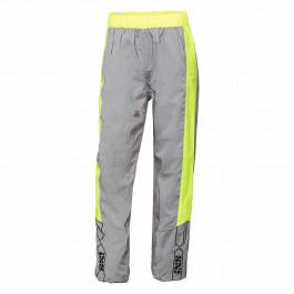 IXS Regnbyxor Rain Pants Silver Reflex-ST Neongul/Silver