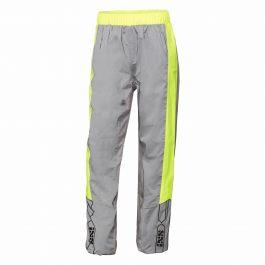 IXS Regnbyxor Rain Pants Silver Reflex-ST Neongul Silver 69ebc349a9227