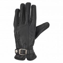 IXS Skinnhandskar Dam Classic Women´s Glove Roxana 2 Svart