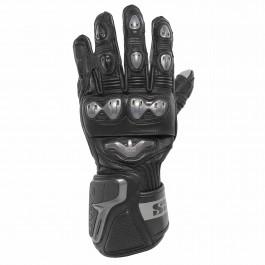 IXS Skinnhandskar Sports Glove RS-400 Svart