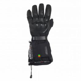 IXS Uppvärmda Handskar X-7 Svart