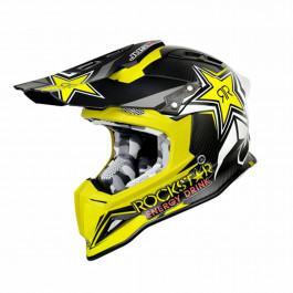 JUST1 Helmet J12 Rockstar 2.0 56-S
