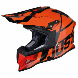 JUST1 Helmet J12 Unit Orange 60-L