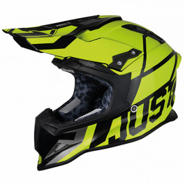 JUST1 Helmet J12 Unit Yellow 60-L