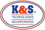 K+S TECHNOLOGIES Logo