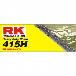 Kedja 415 Standard RK
