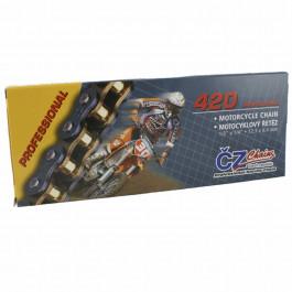 Kedja 420 CZ Gun Metal