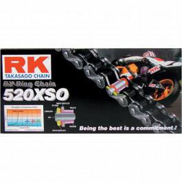 Kedja RK 520 XSO Gunmetal