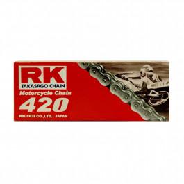 Kedjelås RK 420 GunMetal Standard
